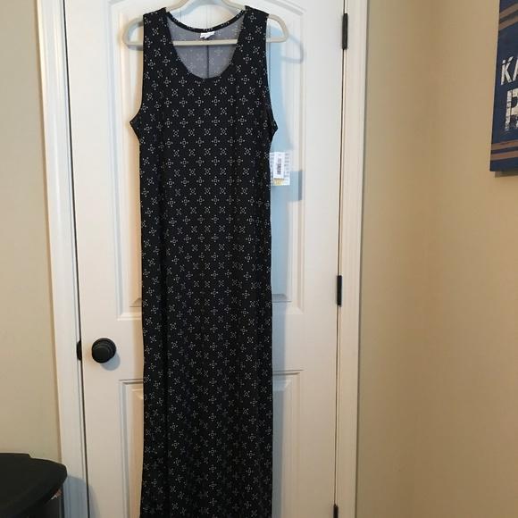 91c71eda83533 LulaRoe Dani dress 3X